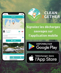Application Clean2gether