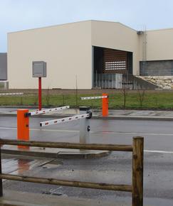 Centre de transfert des déchets Valoparc